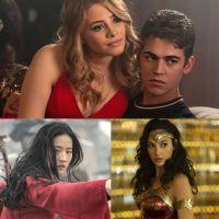 After - Chapitre 2, Mulan, Wonder Woman 1984 : top 8 des films à voir en décembre 2020