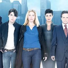 V la série ... fin de la saison sur TF1 ce soir