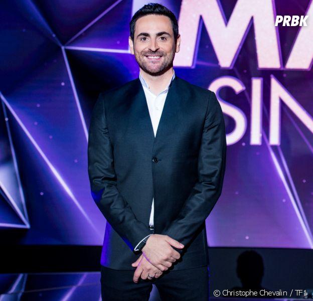 Mask Singer 3 : casting, tournage... Nouvelles infos sur la saison 3 de l'émission animée par Camille Combal, qui est déjà en préparation