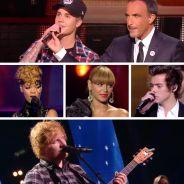 Rihanna, Justin Bieber, Beyoncé... quand les stars internationales font le show aux NRJ Music Awards