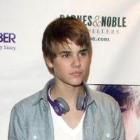 Justin Bieber ... Il avoue avoir embrassé Jasmine Villegas