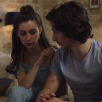 """Rebecca Benhamour (Ici tout commence) : """"Je me suis sentie encore plus intime avec Jérémy"""""""