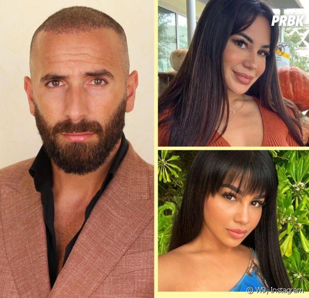"""Mujdat Saglam (Les Princes) : Milla Jasmine comparée à Feliccia, """"elle se sert de ça pour exister"""""""