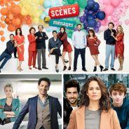 Scènes de Ménages, Balthazar, Clem... Le classement des séries françaises préférées des Français