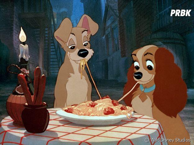 La Belle et le Clochard : 5 secrets que vous ne saviez peut-être pas sur le film d'animation culte de Disney