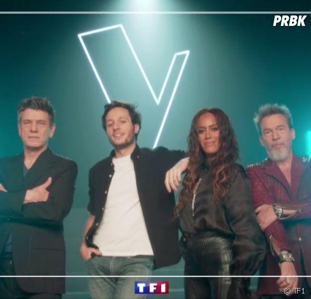 The Voice 10 : nouvelle épreuve, Vald en co-coach, documentaire... les nouveautés