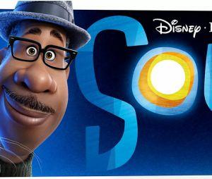 Soul sur Disney+.