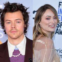 Harry Styles en couple avec Olivia Wilde : des photos main dans la main qui ne trompent pas