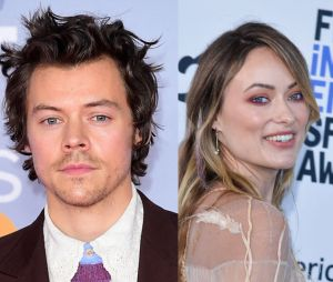 Harry Styles et Olivia Wilde sont en couple