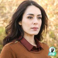"""Sofia Essaïdi (La Promesse) : """"J'avais des choses personnelles à apporter à ce personnage"""""""