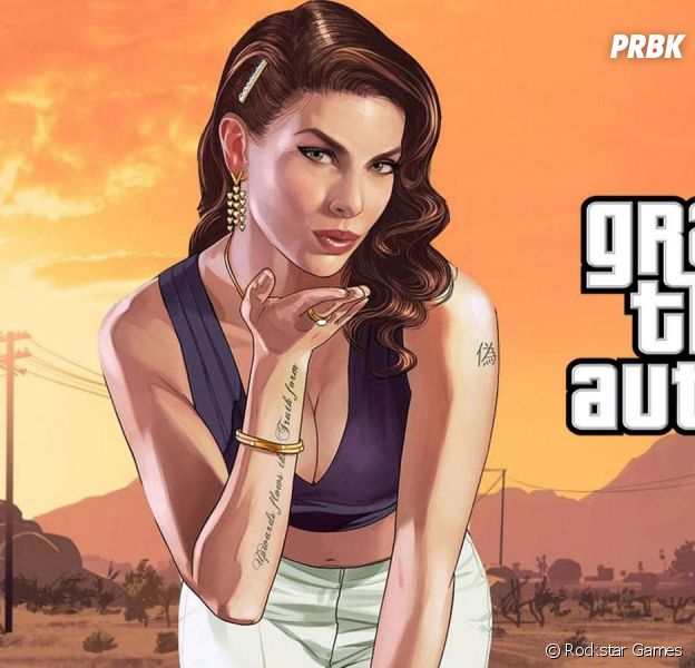 GTGA 6 (GTA VI) : un personnage principal féminin ? Les joueurs devraient pouvoir incarner une femme d'après une nouvelle rumeur