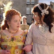 La Chronique des Bridgerton : Nicola Coughlan (Penelope) avoue avoir blessé Claudia Jessie (Eloise)