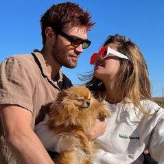 KJ Apa en couple avec Clara Berry : il se confie sur sa chérie française qui lui apprend le français