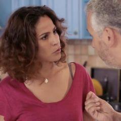 Demain nous appartient : Leïla peut-elle revenir dans la série ? Samira Lacchab répond
