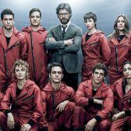 La Casa de Papel saison 5 : date de sortie, saison 6... on fait le point sur les rumeurs