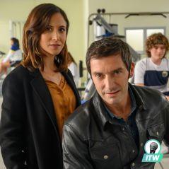 """Section de Recherches saison 14 : """"Fabienne Carat m'a beaucoup surpris"""", Franck Sémonin se confie"""