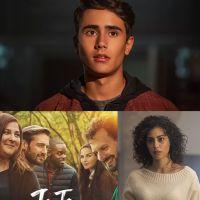 Love Victor, Je te promets, L'Internat : Las Cumbres... top 10 des séries à voir en février 2021