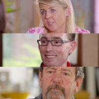 L'amour est dans le pré 2021 : Nathalie, Hervé et Vincent émeuvent déjà les téléspectateurs