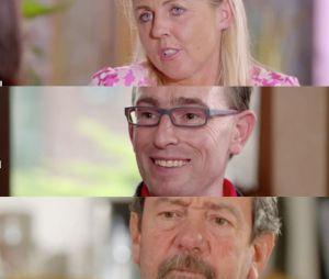 L'amour est dans le pré 2021 : Nathalie, Hervé le Picard et Vincent le vigneron, des candidats qui ont touché les téléspectateurs