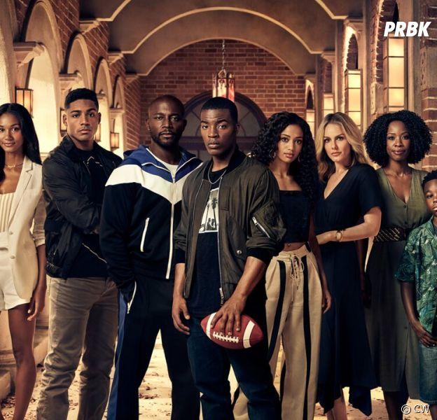 All American : un spin-off centré sur Simone introduit dans la saison 3 ?