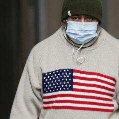 Covid-19 : d'après une étude, 54% des gens portent des masques sales