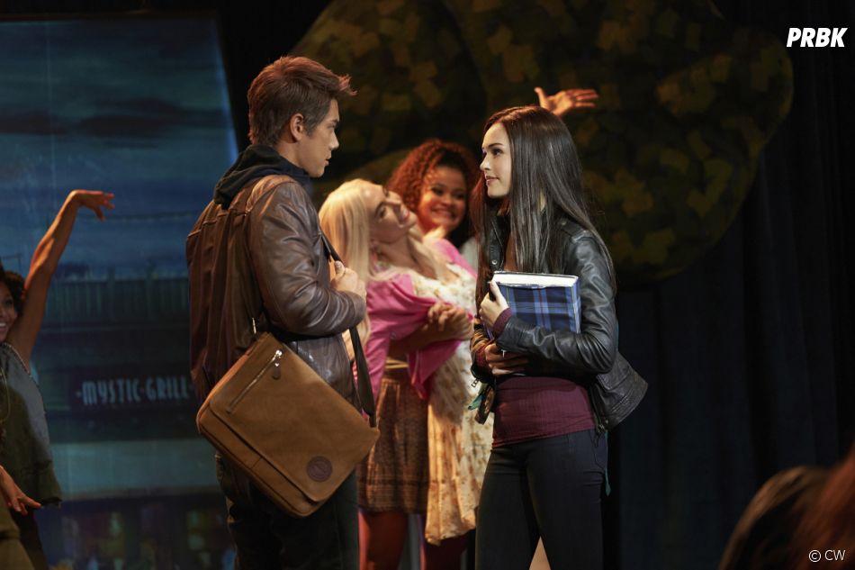 Legacies saison 3, épisode 3 : Jed et Josie dans la comédie musicale
