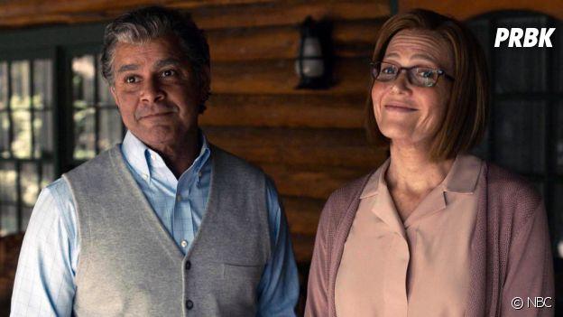 This is Us : Jon Huertas et Mandy Moore jouent aussi leurs personnages version âgée