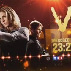 V ... les épisodes 6 et 7 de la série sur TF1 ce soir ... spoiler