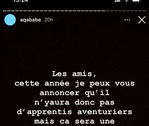 """Les Apprentis aventuriers 6 annulée pour une émission """"que beaucoup attendent"""" ?"""