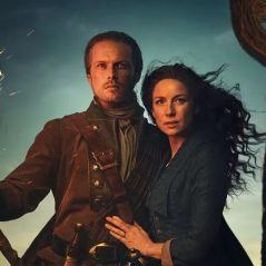 Outlander saison 6 : première image en direct du tournage !