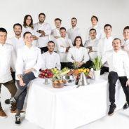 Top Chef 2021 : Mathias, Baptiste, Chloé, Mathieu... Qui sont les candidats chouchous et relous ?