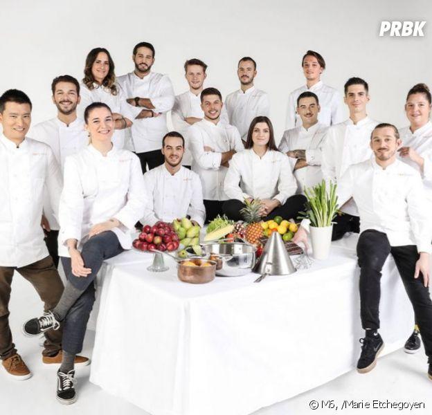 Top Chef 2021 : des candidats de la saison 12 agacent déjà les internautes, et d'autres sont déjà leurs préférés