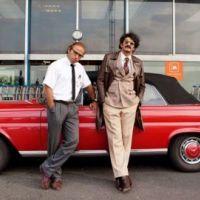 Halal Police d'Etat ... La bande-annonce déjantée du nouveau film signé Eric et Ramzy