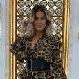 Les Reines du shopping spéciale influenceuses : Carla Moreau au casting