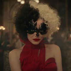 Cruella : Emma Stone plus diabolique que jamais dans la première bande-annonce !