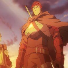 DOTA - Dragon's Blood : le jeu vidéo devient une série d'animation sur Netflix, premières images