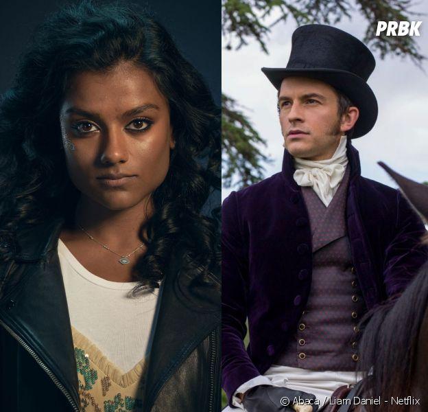 La Chronique des Bridgerton saison 2 : ce qu'il faut savoir sur Kate, la prétendante d'Anthony