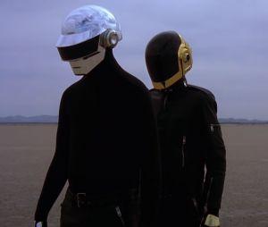 """Daft Punk : le duo annonce sa séparation dans une vidéo """"Epilogue"""""""