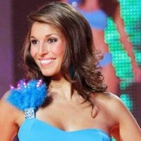 Miss France 2011 ... Laury Thilleman est amoureuse