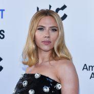 Scarlett Johansson : 5 choses que vous ne saviez (peut-être) pas sur l'actrice