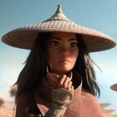 Raya et le dernier dragon : le nouveau Disney a changé d'actrice principale, voilà pourquoi