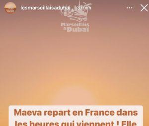 Maëva Ghennam bientôt de retour en France pour se confronter à Carla Moreau ?