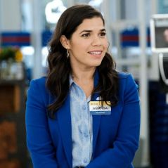America Ferrera (Amy) de retour dans Superstore saison 6, elle s'explique