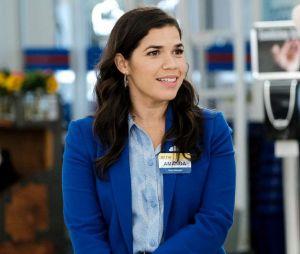 Superstore saison 6 : America Ferrera (Amy) de retour après avoir annoncé quitter la série