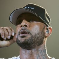 "Booba roi du rap en France : les ventes de son album ""ULTRA"""