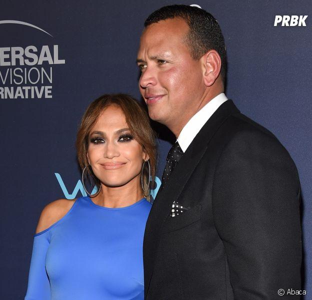 Jennifer Lopez célibataire ? La chanteuse aurait rompu ses fiançailles Alex Rodriguez