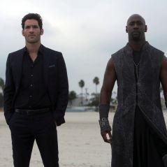 Lucifer saison 6 : fin de tournage en larmes pour DB Woodside et Tom Ellis