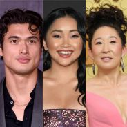 Charles Melton, Lana Condor, Sandra Oh... Les stars s'engagent pour le mouvement #StopAsianHate