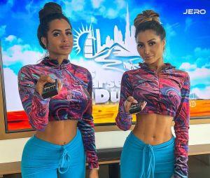 """Les Marseillais à Dubaï : les soeurs jumelles Océane El Himer et Marine El Himer ne se parlent plus, """"on se voit plus"""" a avoué Océane"""