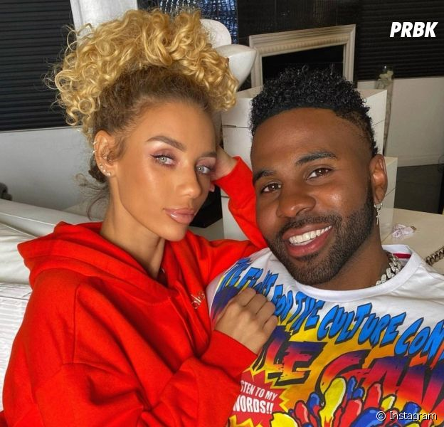 Jason Derulo bientôt papa : sa petite amie Jena Frumes est enceinte !